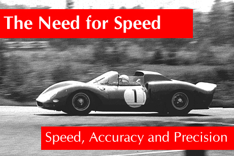 The Need for Speed: A performance comparison of Crystal Ball,...